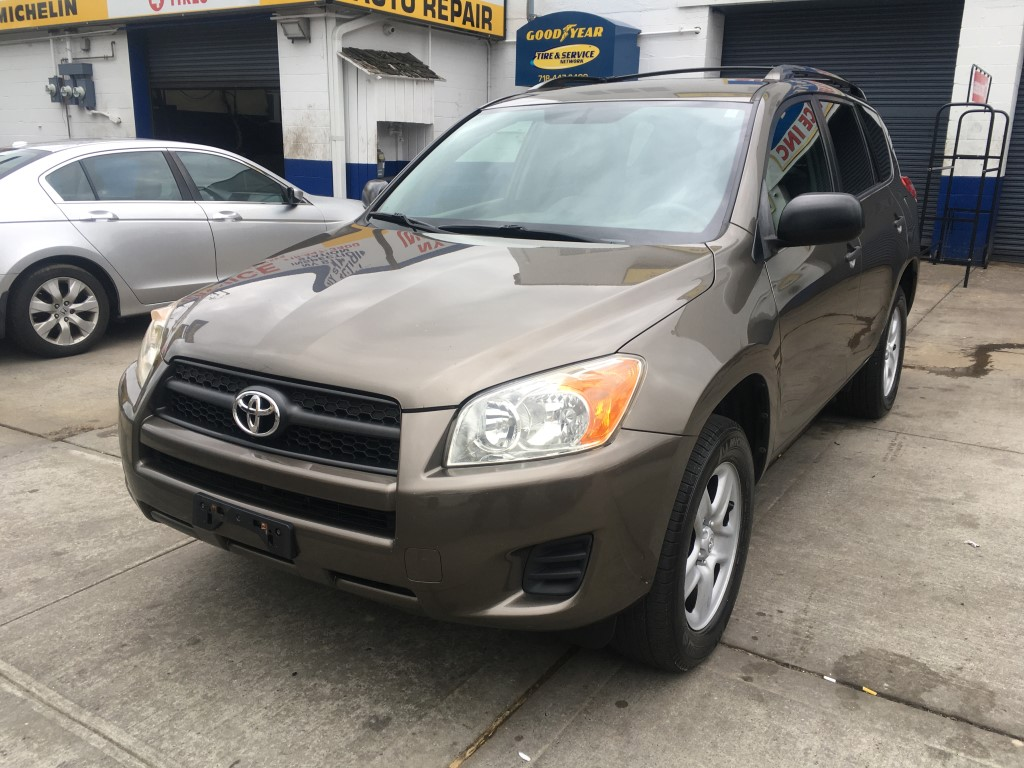 Used Car - 2009 Toyota RAV4 for Sale in Staten Island, NY