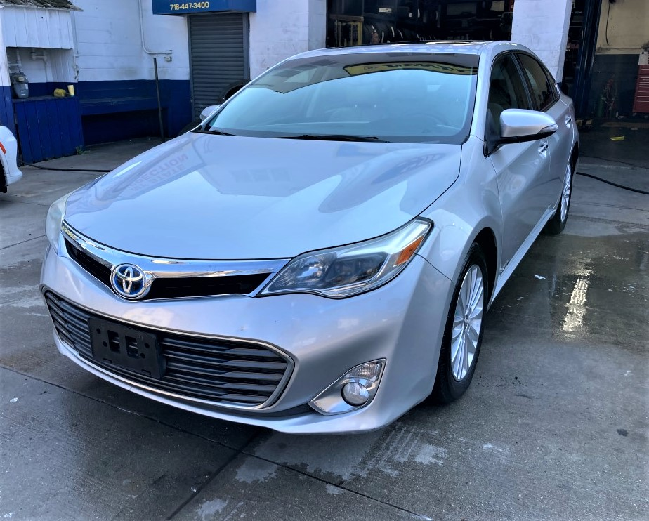 Used Car - 2013 Toyota Avalon Hybrid XLE Touring for Sale in Staten Island, NY
