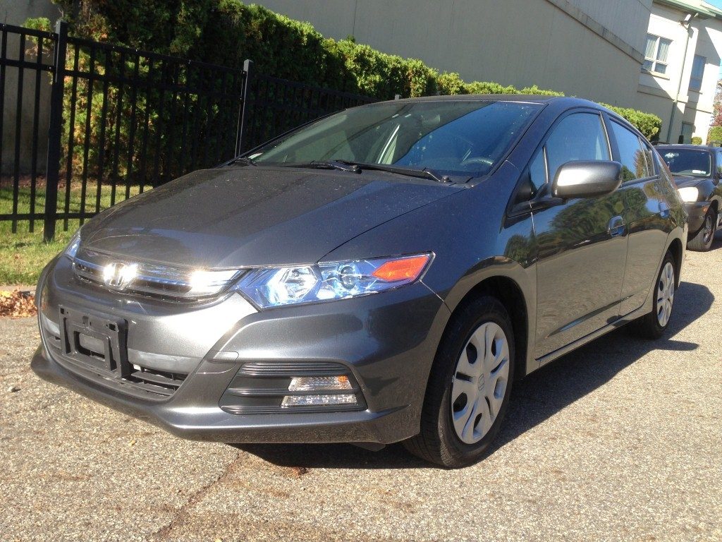 offers used car for sale 2012 honda insight hatchback 11 in. Black Bedroom Furniture Sets. Home Design Ideas
