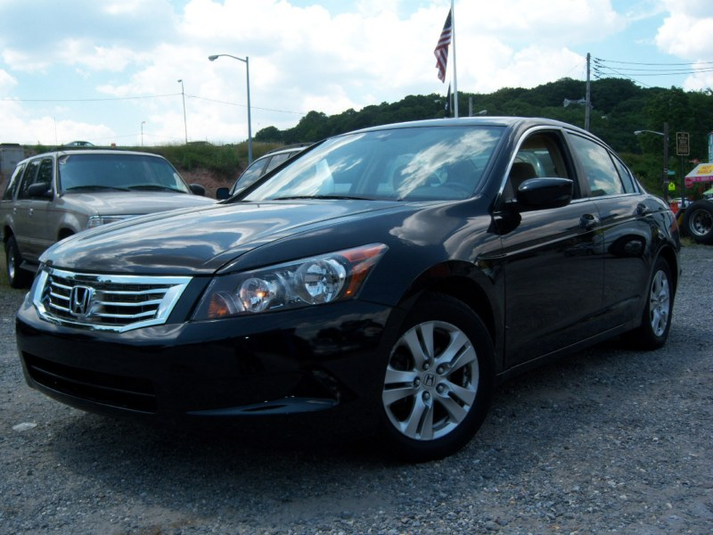 used 2008 honda accord lx p sedan 12