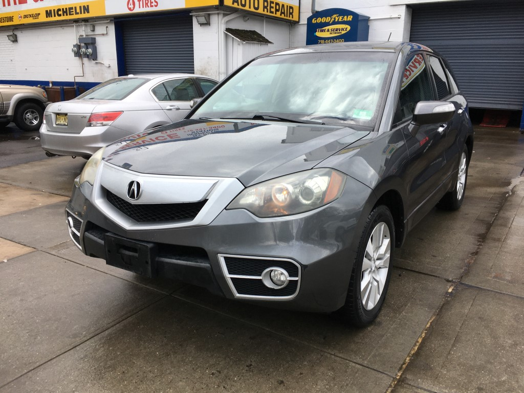 Used Car - 2011 Acura RDX for Sale in Staten Island, NY