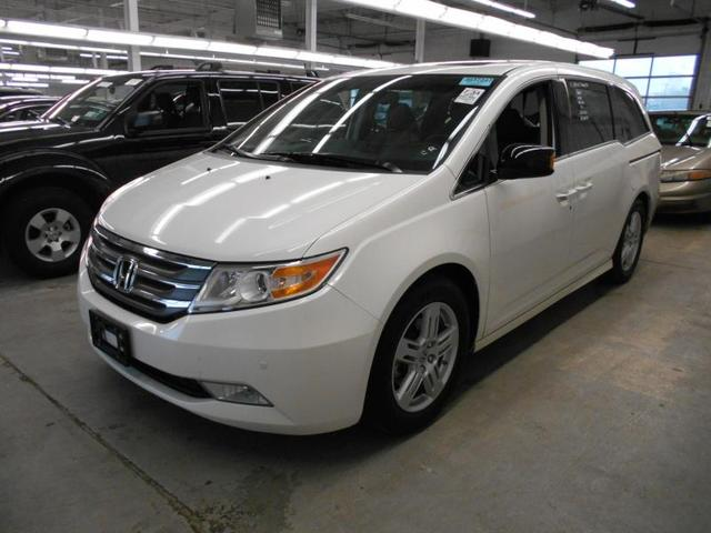 offers used car for sale 2012 honda odyssey minivan 29 in. Black Bedroom Furniture Sets. Home Design Ideas