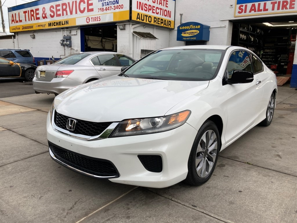 Used Car - 2015 Honda Accord LX-S for Sale in Staten Island, NY