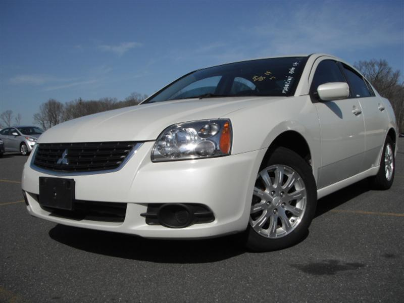 Used Car - 2009 Mitsubishi Galant for Sale in Brooklyn, NY