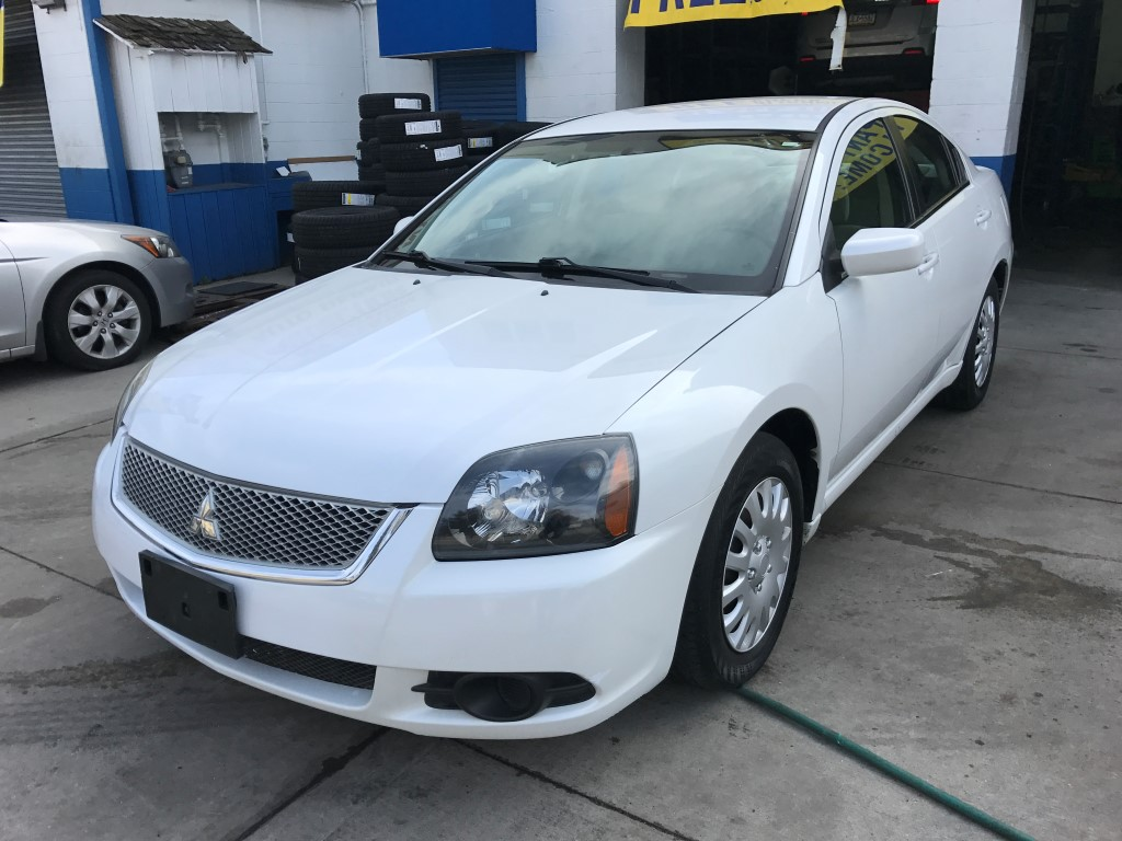 Used Car - 2011 Mitsubishi Galant for Sale in Staten Island, NY