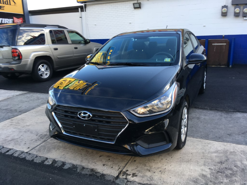 Used Car - 2018 Hyundai Accent SE for Sale in Staten Island, NY