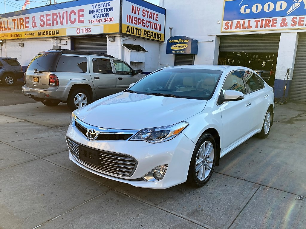 Used Car - 2013 Toyota Avalon XLE for Sale in Staten Island, NY