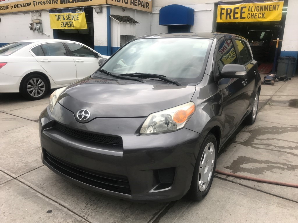 Used Car - 2008 Scion xD for Sale in Staten Island, NY