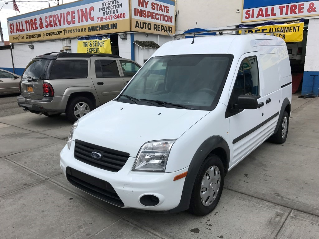 Used Car - 2010 Ford Transit for Sale in Staten Island, NY