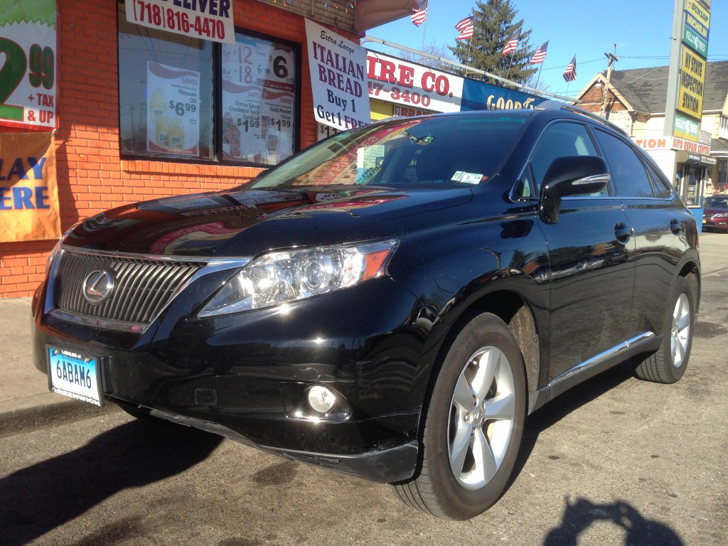 2010 RX 350 Lexus Car for sale in Brooklyn, NY