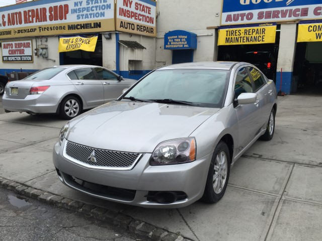 Used Car - 2011 Mitsubishi Galant FE for Sale in Staten Island, NY