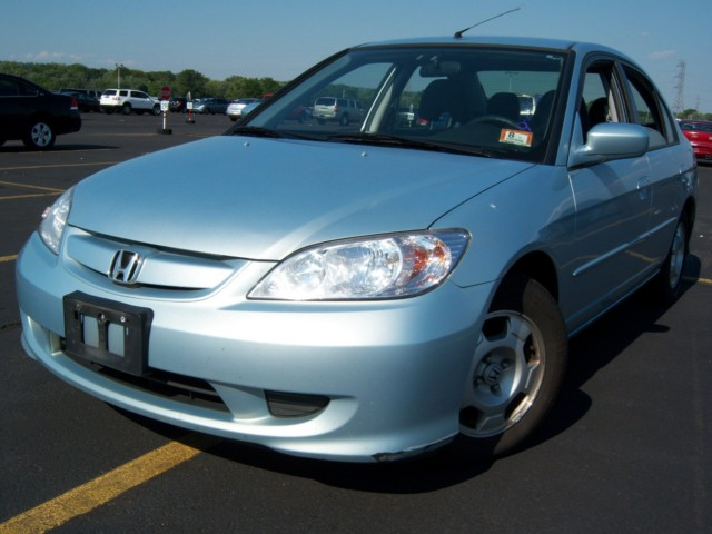 offers used car for sale 2004 honda civic 4 door sedan 6. Black Bedroom Furniture Sets. Home Design Ideas