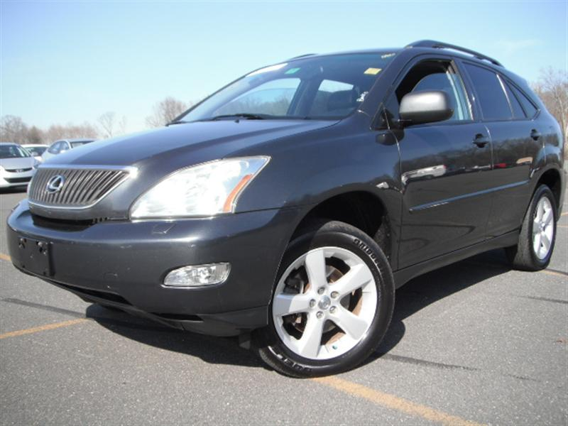 used 2004 lexus rx330 sport utility awd 12. Black Bedroom Furniture Sets. Home Design Ideas