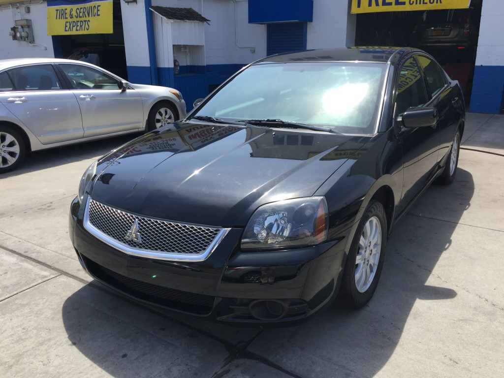 Used Car - 2011 Mitsubishi Galant SE for Sale in Staten Island, NY