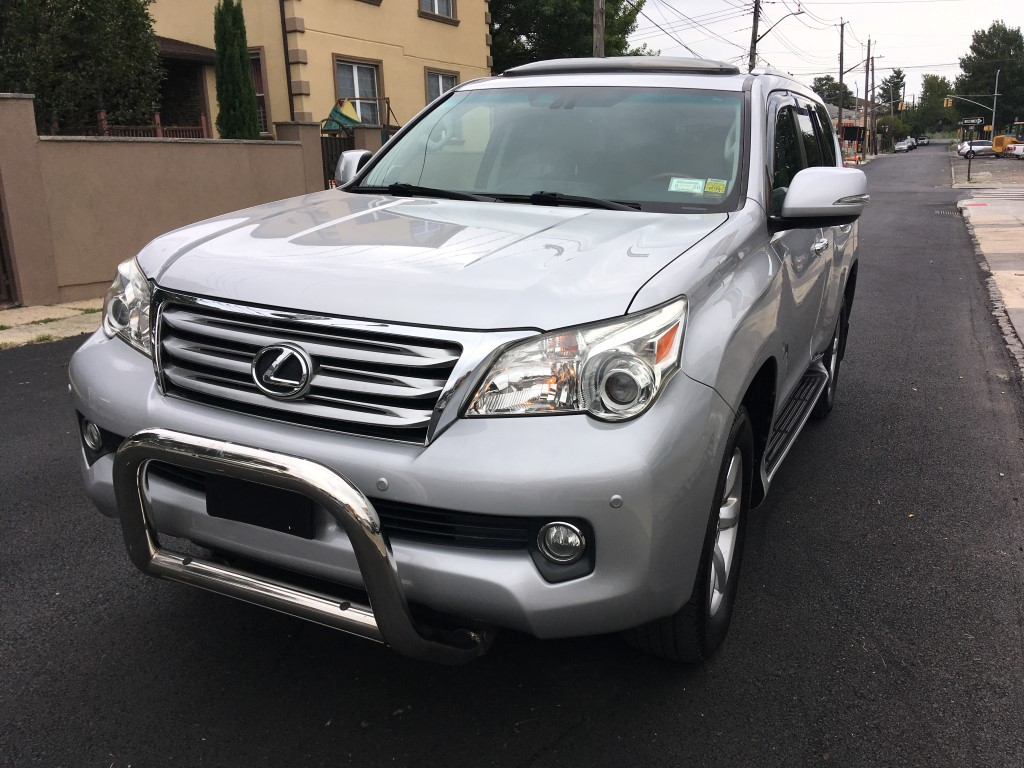 Used Car - 2011 Lexus GX 460 for Sale in Staten Island, NY