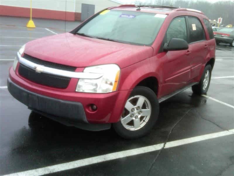 offers used car for sale 2005 chevrolet equinox lt awd sport utility. Black Bedroom Furniture Sets. Home Design Ideas