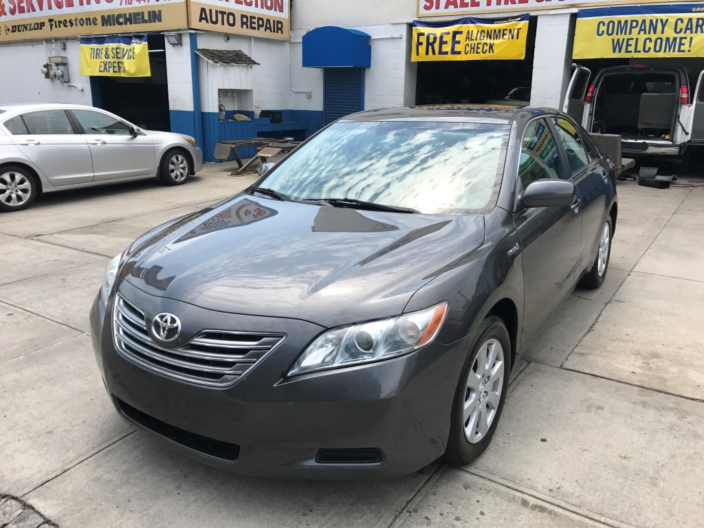 Used Car - 2007 Toyota Camry XLE for Sale in Staten Island, NY