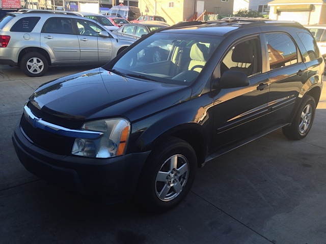offers used car for sale 2005 chevrolet equinox sport utility awd. Black Bedroom Furniture Sets. Home Design Ideas