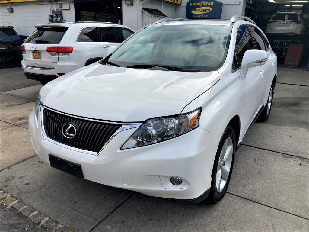 Used Car - 2010 Lexus RX 350 AWD for Sale in Staten Island, NY