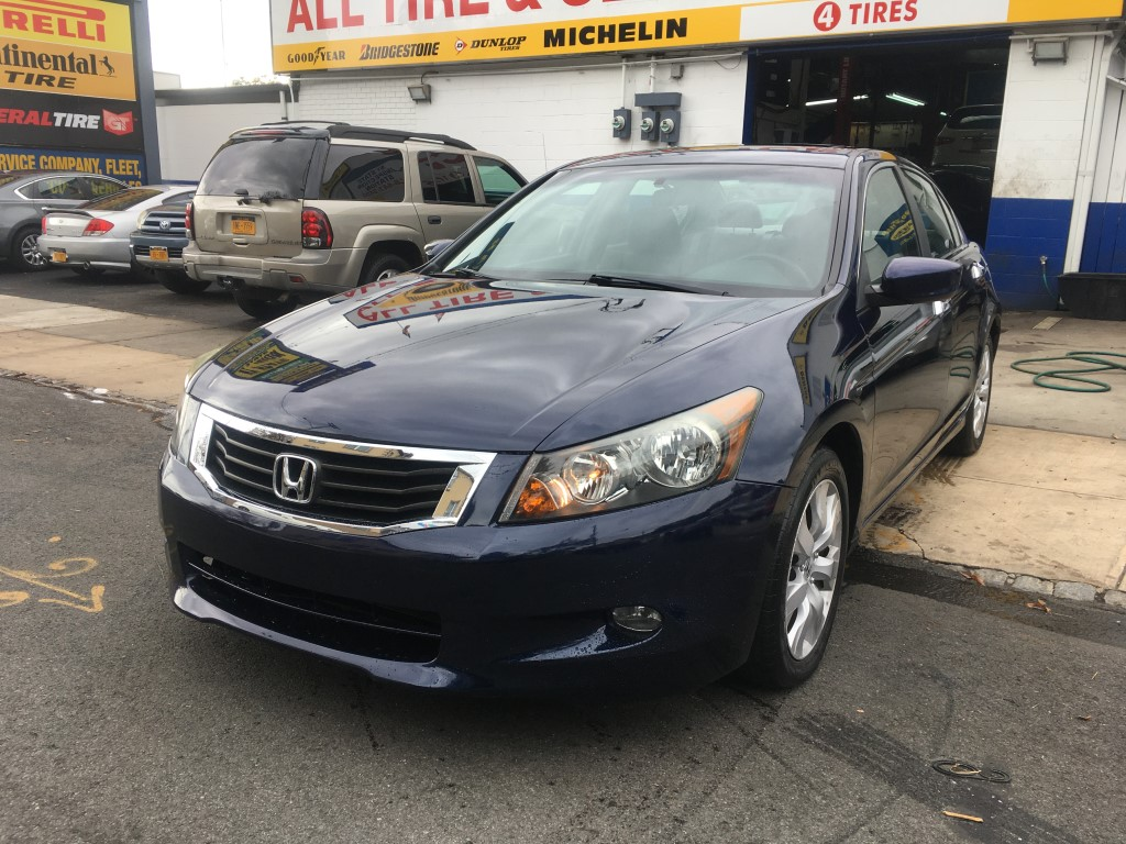 Used Car - 2009 Honda Accord EX for Sale in Staten Island, NY
