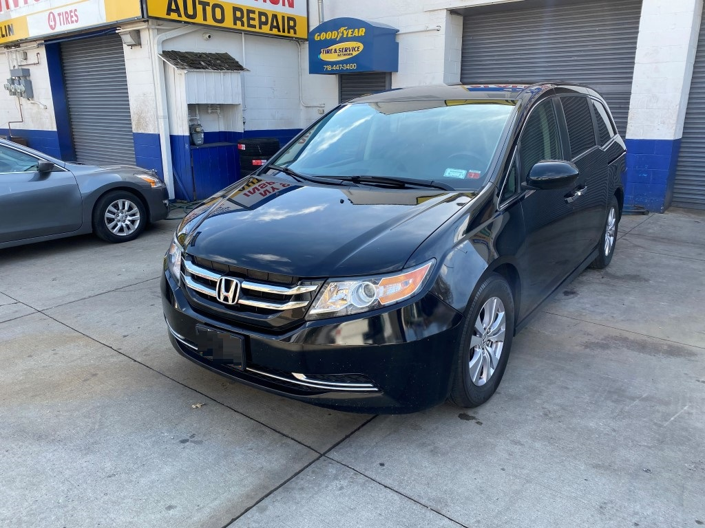Used Car - 2013 Honda Odyssey EX for Sale in Staten Island, NY