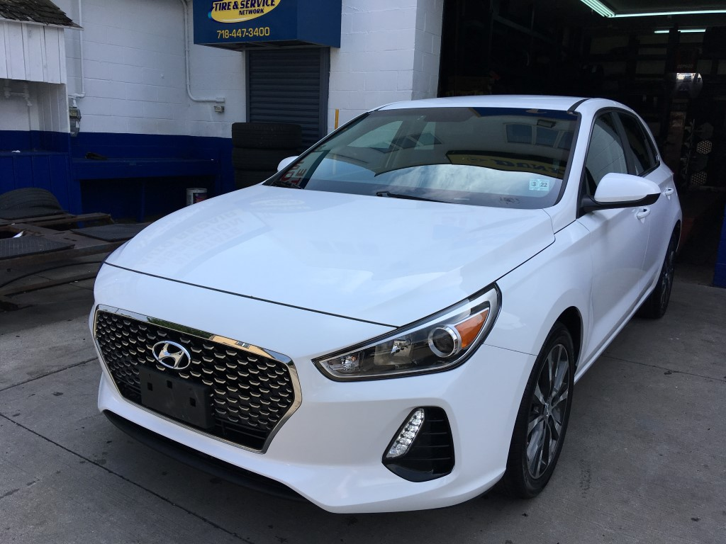 Used Car for sale - 2018 Elantra GT Hyundai  in Staten Island, NY