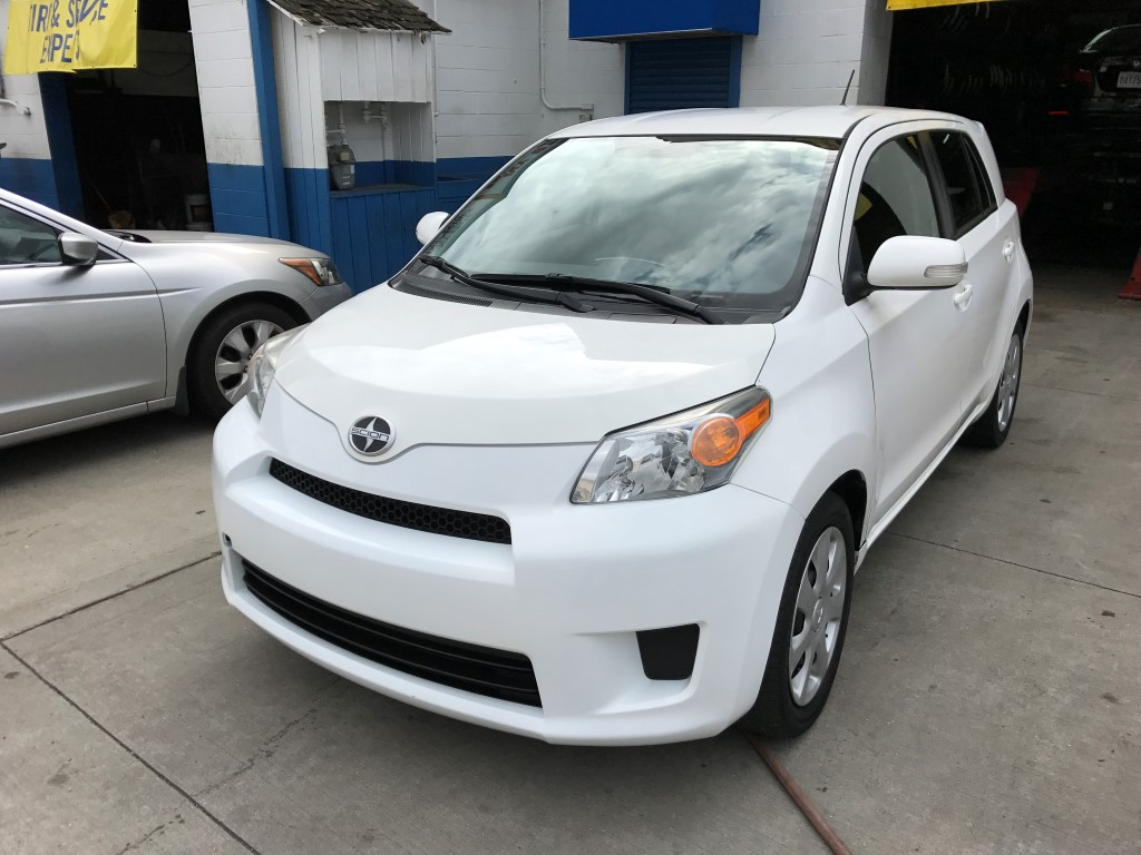 Used Car - 2013 Scion xD for Sale in Staten Island, NY