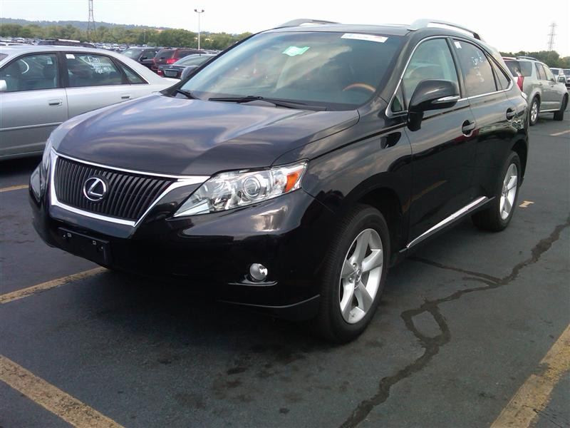 Offers Used Car For Sale 2010