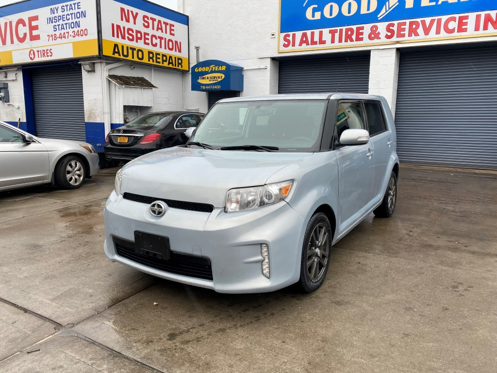Used Car - 2013 Scion xB 10 Series for Sale in Staten Island, NY