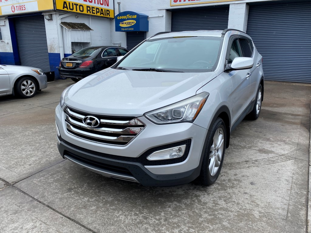 Used Car - 2013 Hyundai Santa Fe Sport AWD for Sale in Staten Island, NY