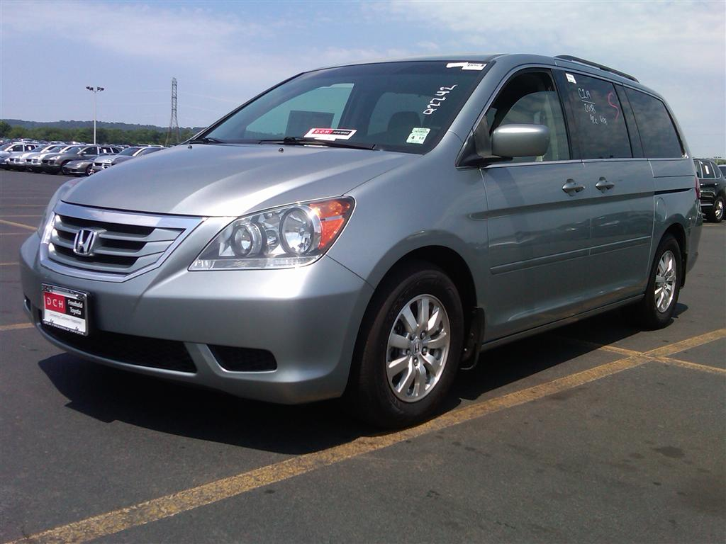 offers used car for sale 2008 honda odyssey minivan 15 in. Black Bedroom Furniture Sets. Home Design Ideas