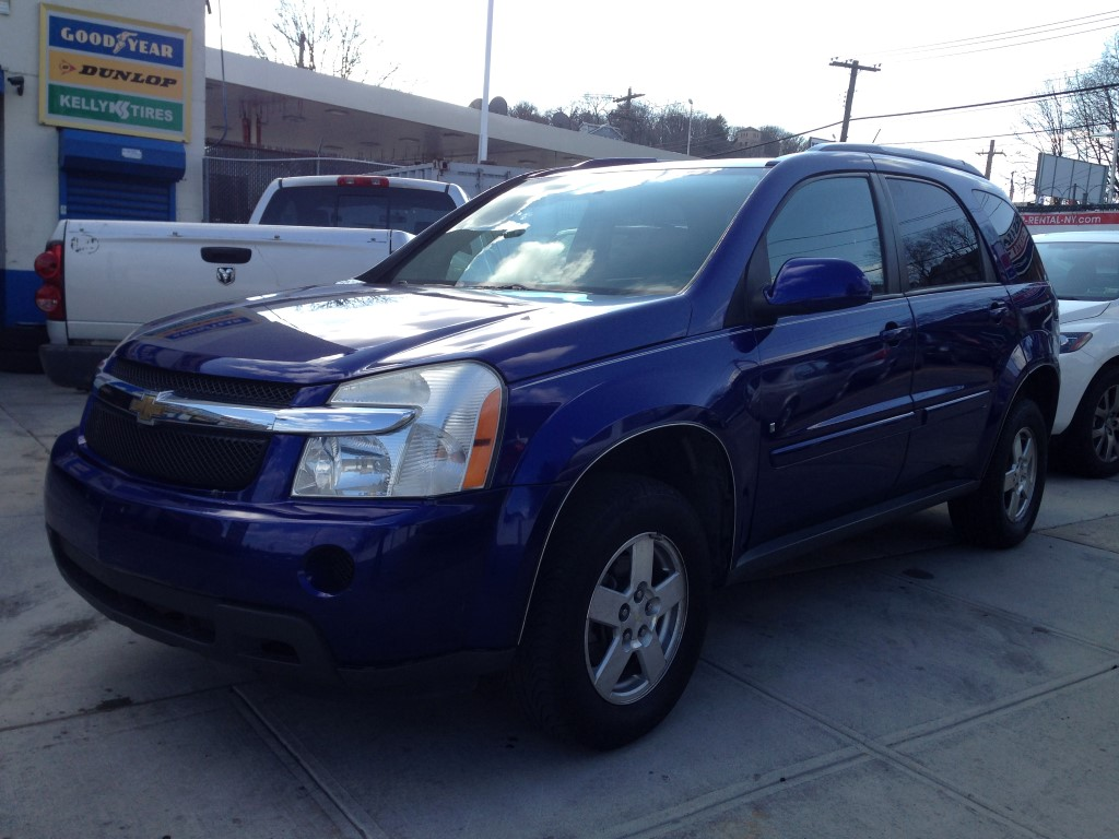 used car 2007 chevrolet equinox for sale in brooklyn ny. Black Bedroom Furniture Sets. Home Design Ideas