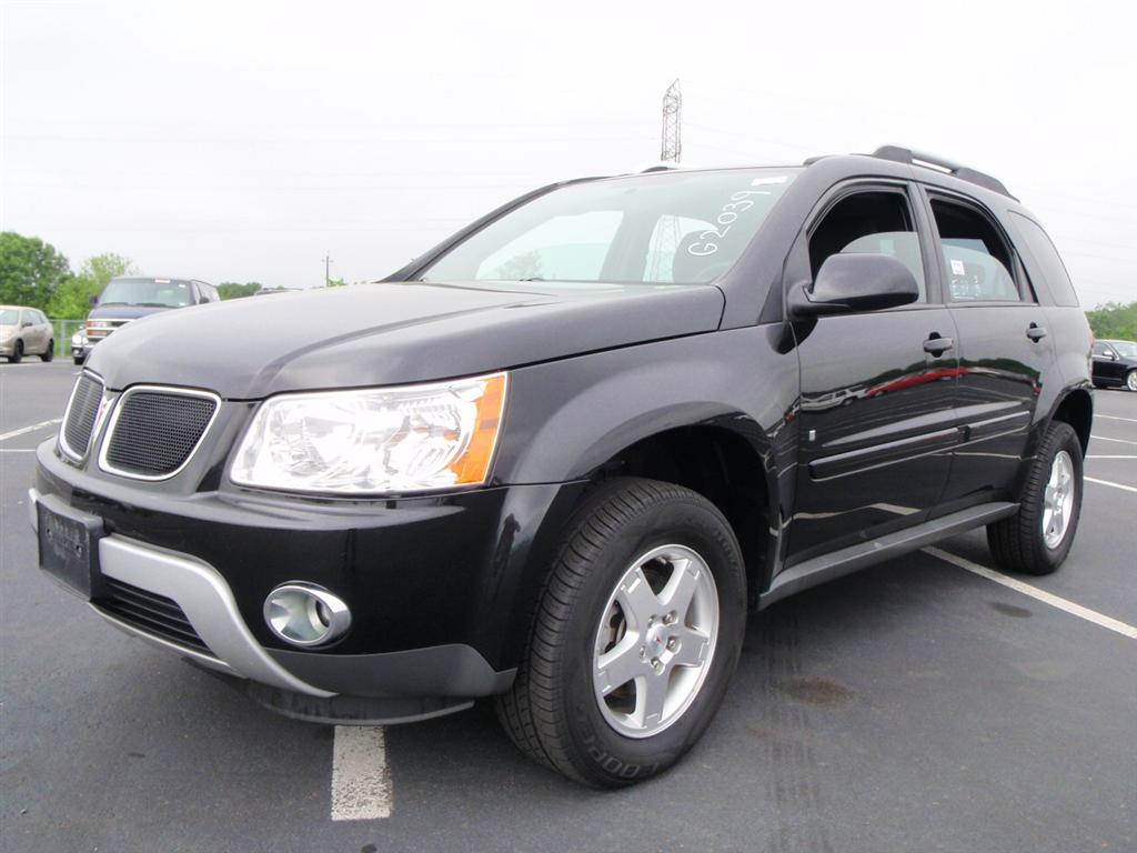 used car 2007 pontiac torrent for sale in brooklyn ny. Black Bedroom Furniture Sets. Home Design Ideas