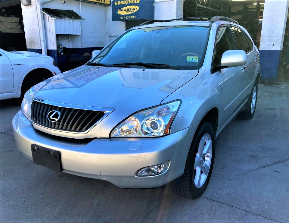 Used Car - 2008 Lexus RX 350 for Sale in Staten Island, NY