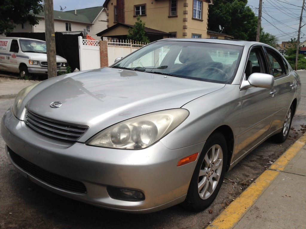 Used Car - 2002 Lexus ES300 for Sale in Staten Island, NY