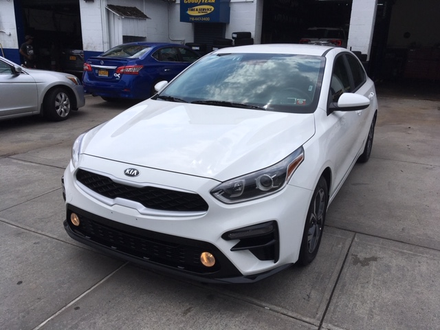 Used Car for sale - 2019 Forte LXS Kia  in Staten Island, NY