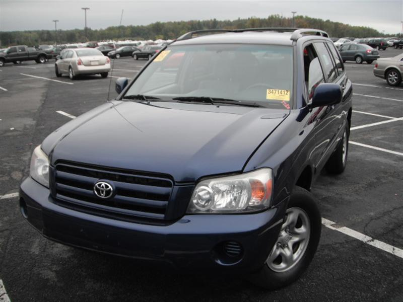 offers used car for sale 2004 toyota highlander sport utility 8. Black Bedroom Furniture Sets. Home Design Ideas