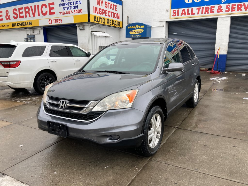Used Car - 2011 Honda CR-V EX L AWD for Sale in Staten Island, NY