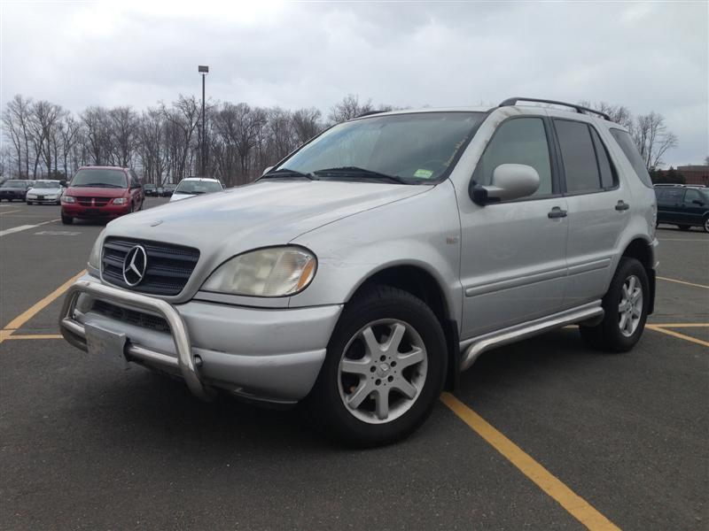 Offers used car for sale 1999 for Cheap used mercedes benz for sale