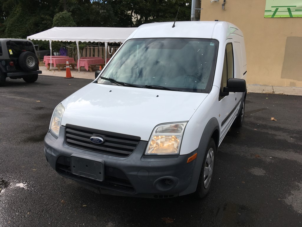 Used Car - 2012 Ford Transit Connect XL for Sale in Staten Island, NY