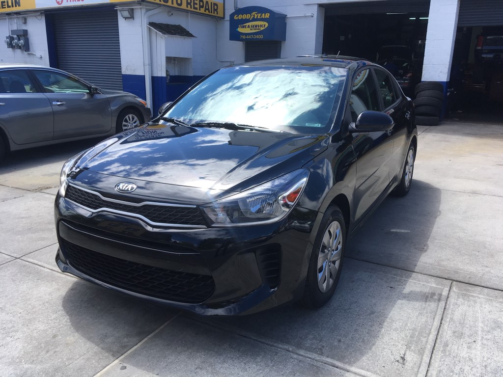 Used Car - 2018 Kia Rio S for Sale in Staten Island, NY