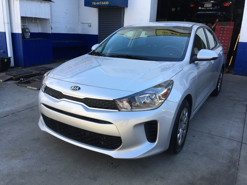 Used Car for sale - 2018 Rio S Kia  in Staten Island, NY