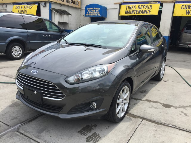 used car 2015 ford fiesta se for sale in staten island ny. Black Bedroom Furniture Sets. Home Design Ideas