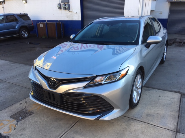 Used Car - 2018 Toyota Camry LE for Sale in Staten Island, NY