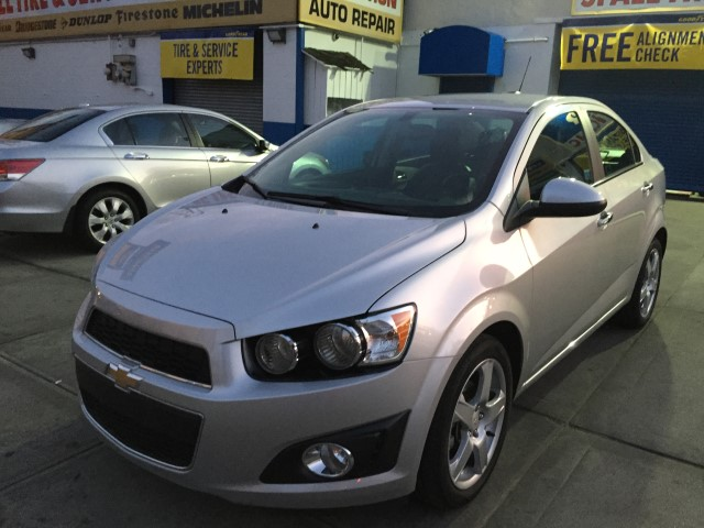 used 2015 chevrolet sonic ltz turbo sedan 10. Black Bedroom Furniture Sets. Home Design Ideas