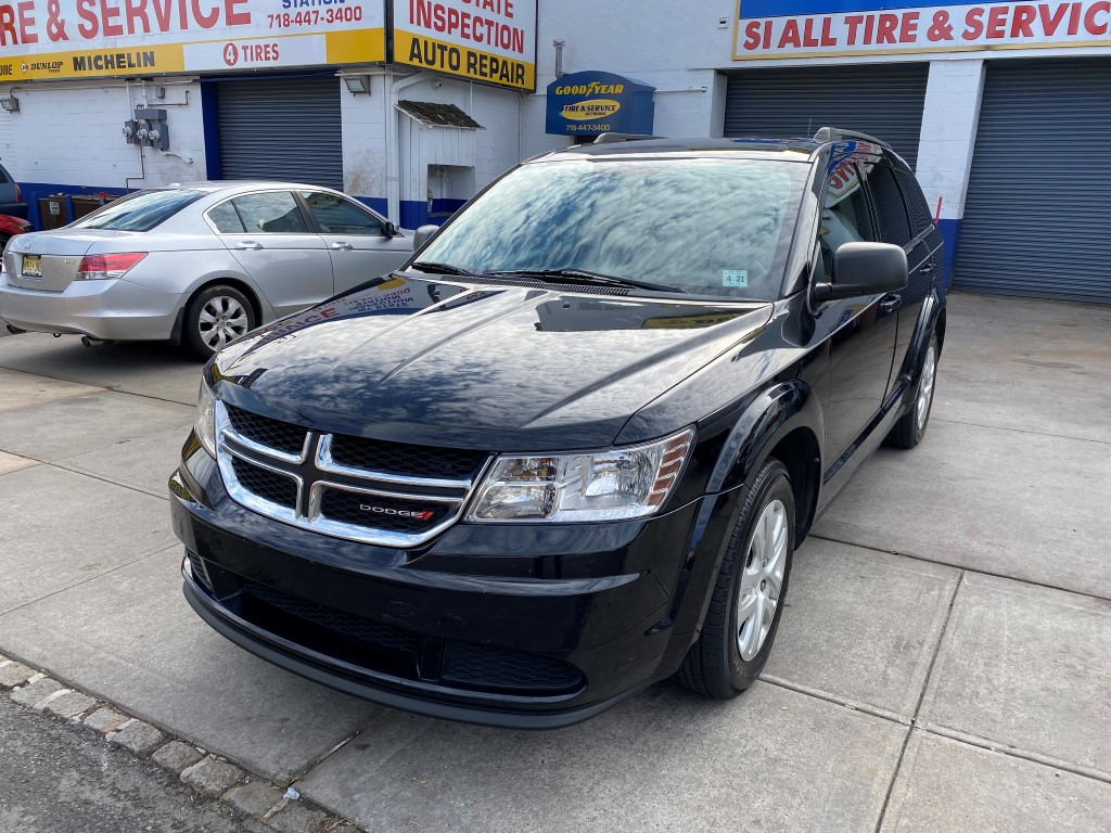 Used Car - 2016 Dodge Journey SE for Sale in Staten Island, NY