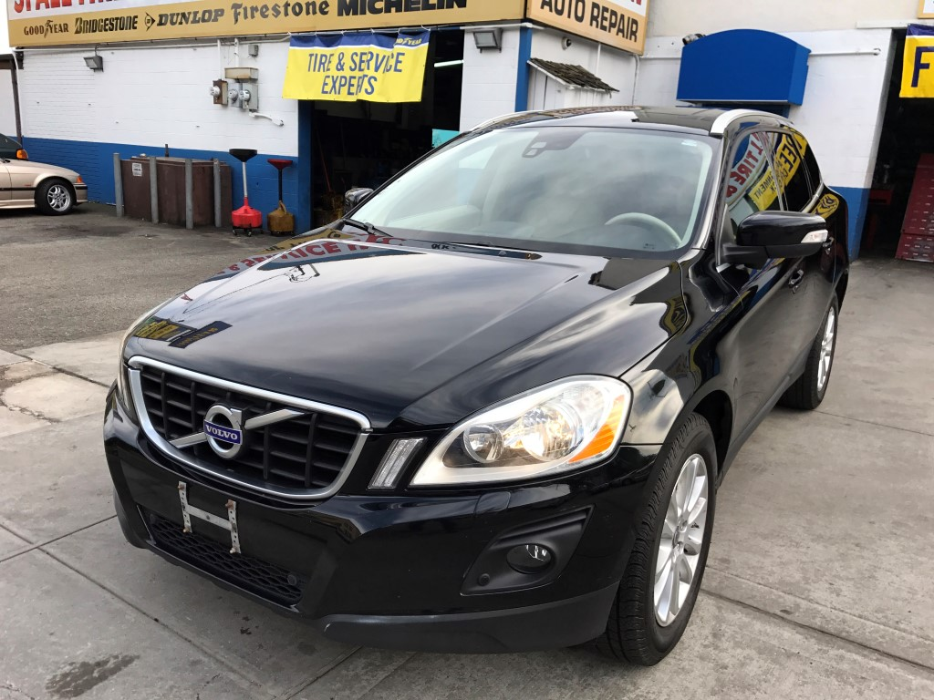 Used Car - 2010 Volvo XC60 AWD T6 for Sale in Staten Island, NY