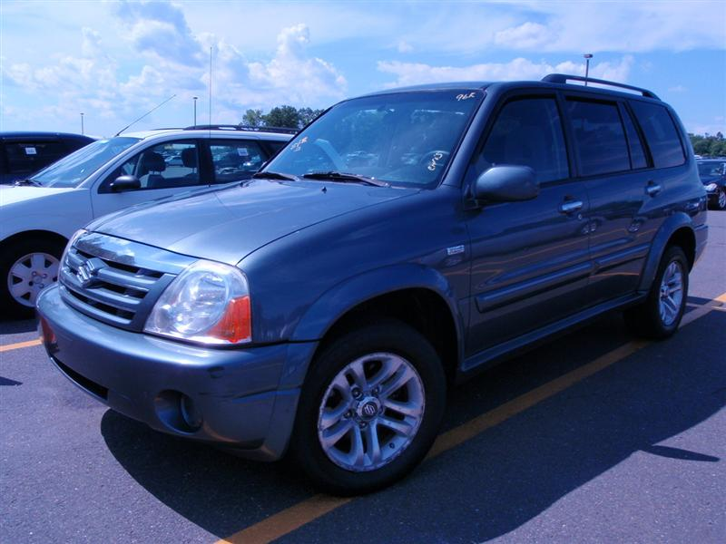 offers used car for sale 2004 suzuki xl 7 sport utility 4wd 6. Black Bedroom Furniture Sets. Home Design Ideas