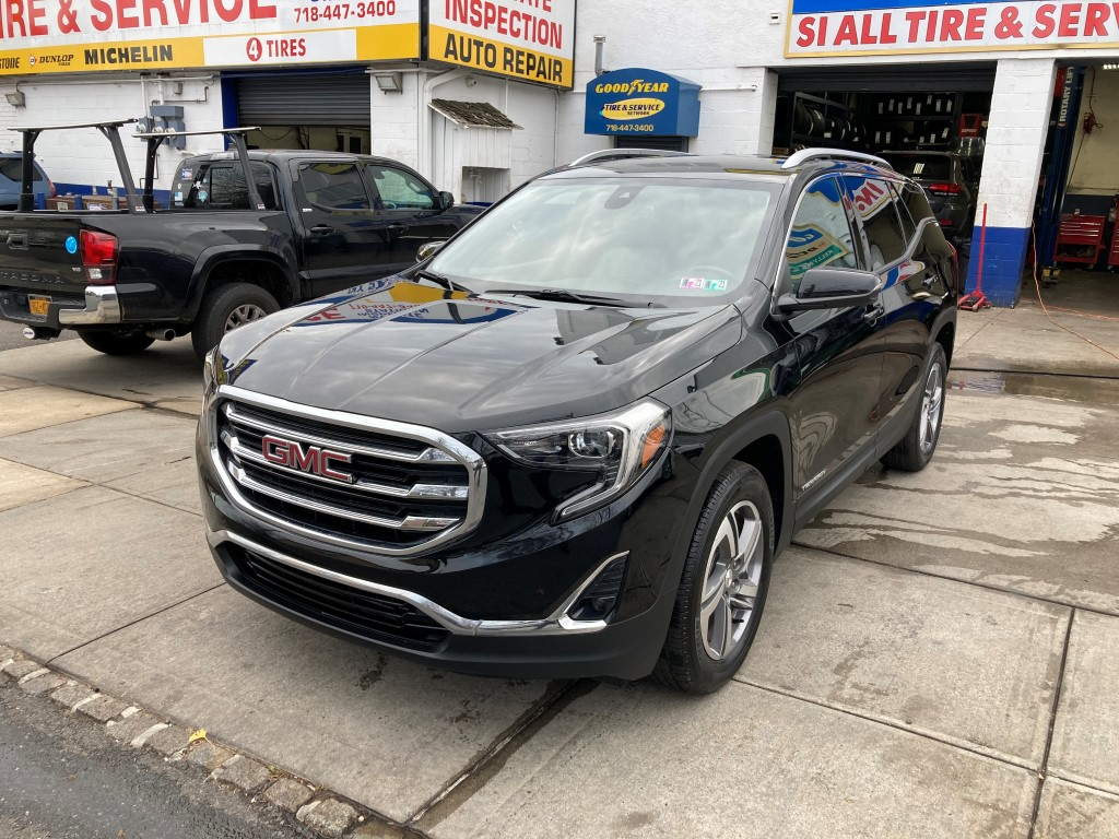 Used Car - 2020 GMC Terrain SLT 4x4 for Sale in Staten Island, NY