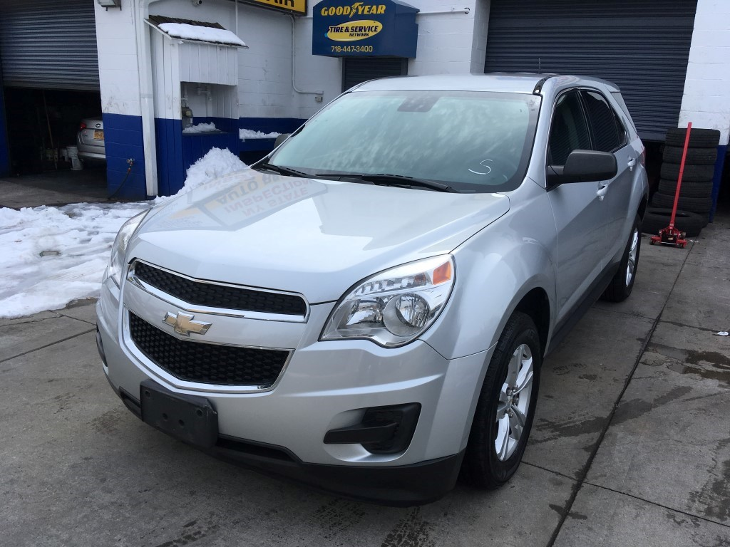used 2015 chevrolet equinox ls suv 11. Black Bedroom Furniture Sets. Home Design Ideas